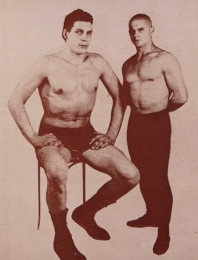 andre the giant wrestling andre roussimoff paris france rugby soccer