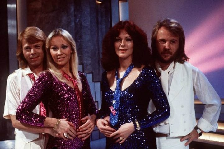 abba facts