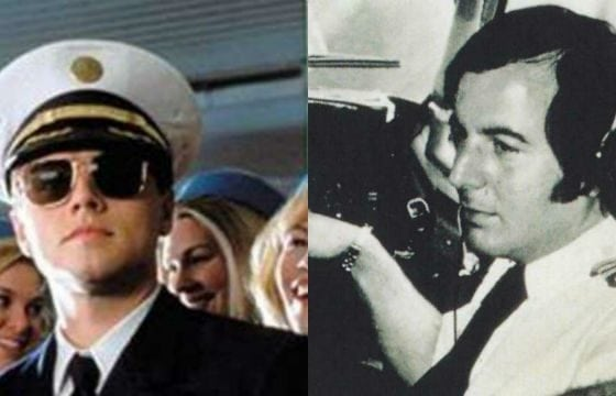 frank abagnale jr catch me if you can