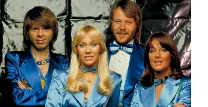 abba facts sweden