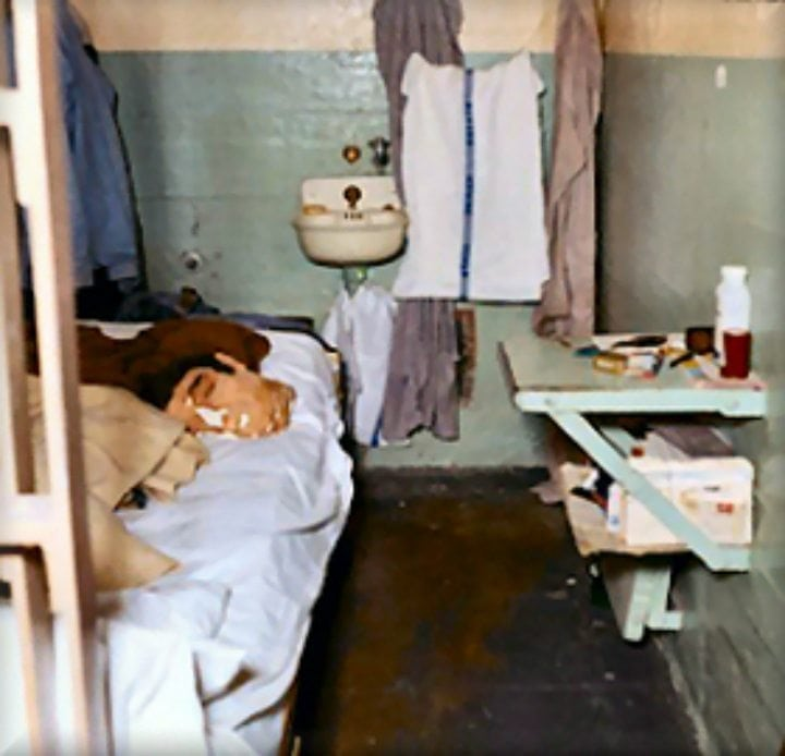 West Hillhurst Escape: Why The Escape From Alcatraz Remains A Great Mystery