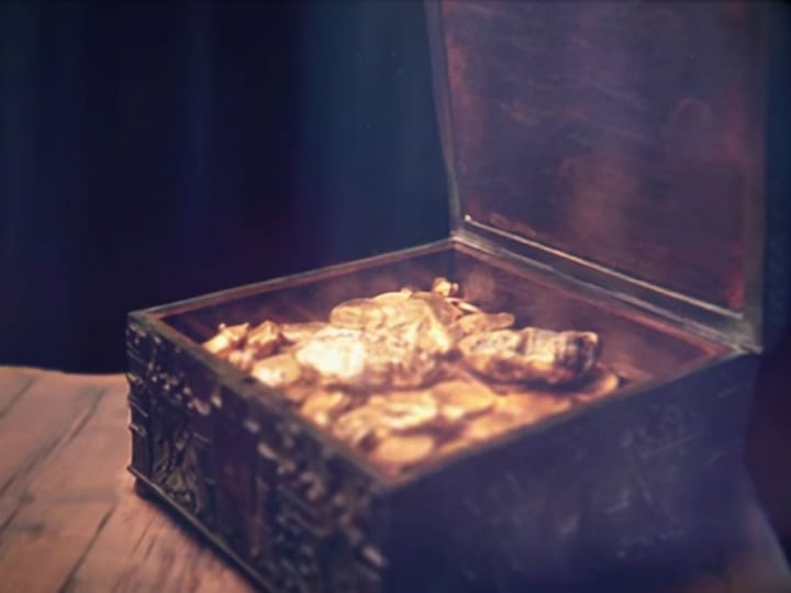 The Unbelievable Hunt for Forrest Fenn's Treasure Chest