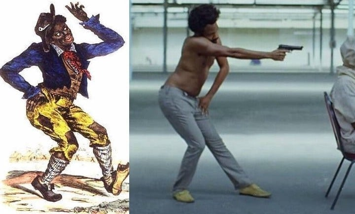 "This Is America: Symbols You Might Have Missed In ""This Is America"