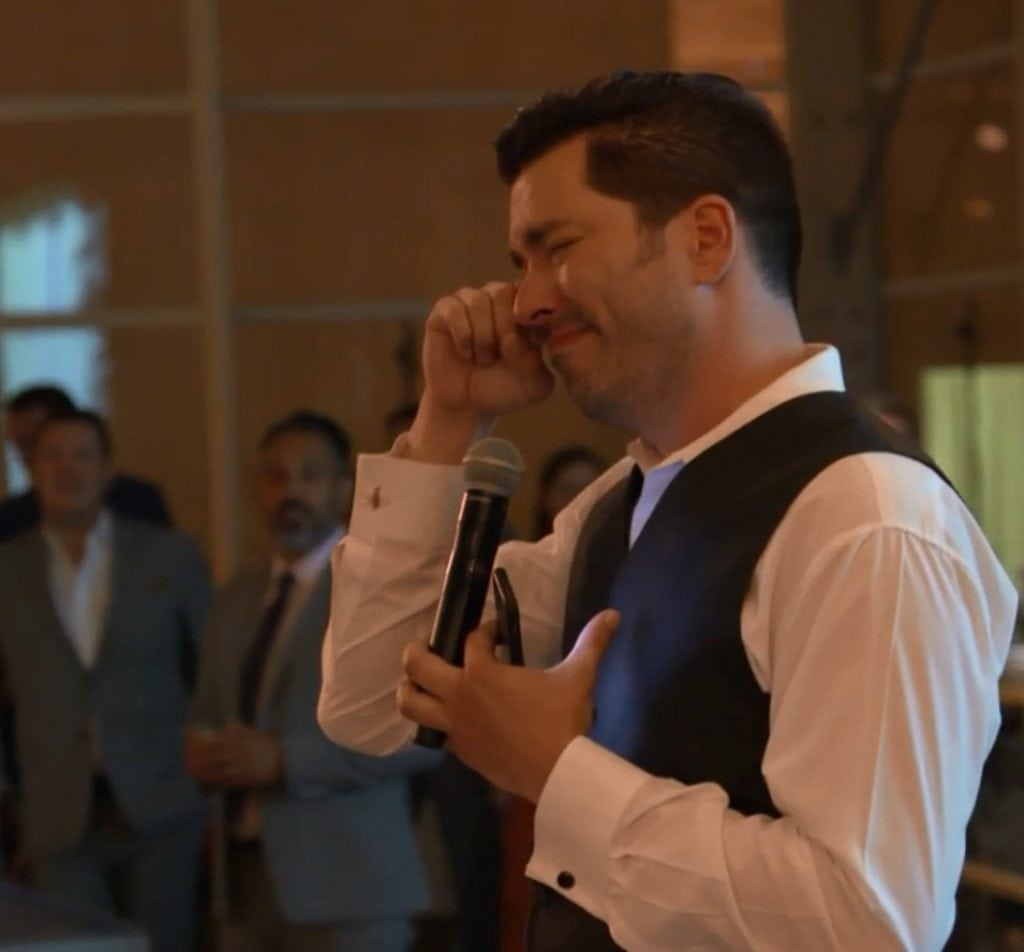 What Ended The Beautiful Romance of Jonathan Scott and ...
