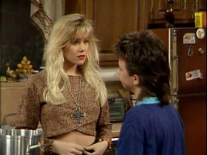 Kelly Bundy, Married... with Children