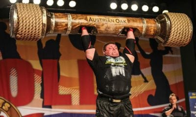 weightlifter strongman strongwoman lifting lifted