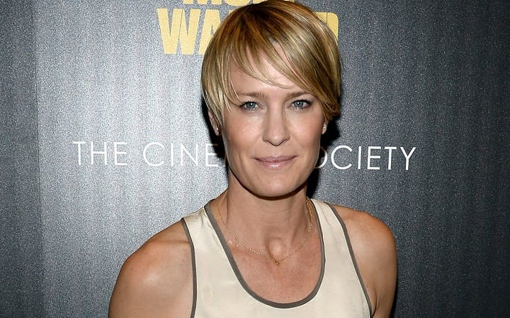 Claire Underwood Is President In House Of Cards Direct Expose