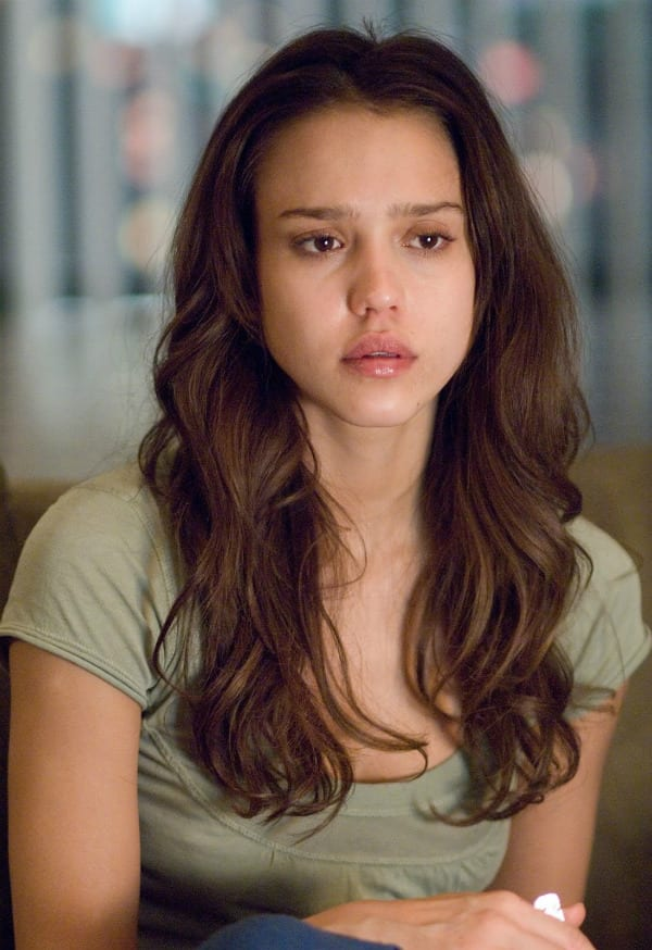 How Jessica Alba Overcame The Hurdles Of Her Past And ...