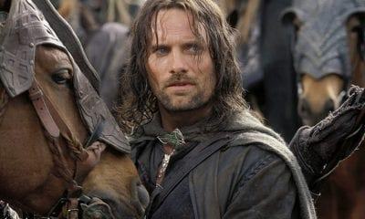 younger Aragorn