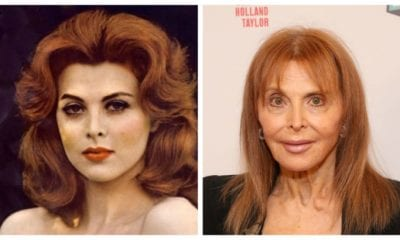 iconic women of the '60s - Tina Louise