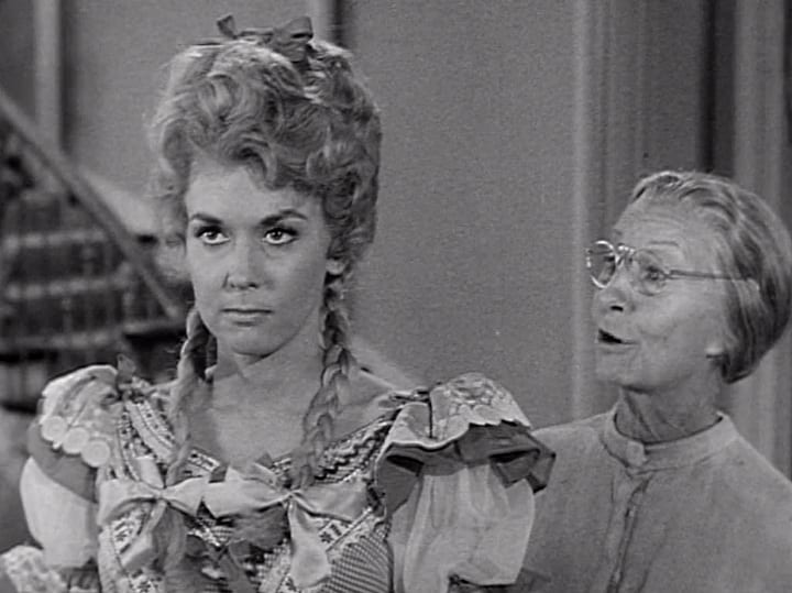 behind the scenes a look back at the hilarious beverly hillbillies